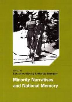 Livre - Minority Narratives and National Memory