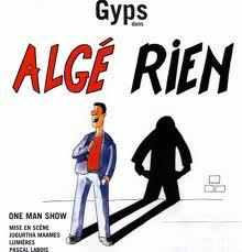 Alge Rien Un One Man Show Drole Et Insolent Sur L Histoire Et La Societe Algerienne Coup De Soleil En Auvergne Rhone Alpes