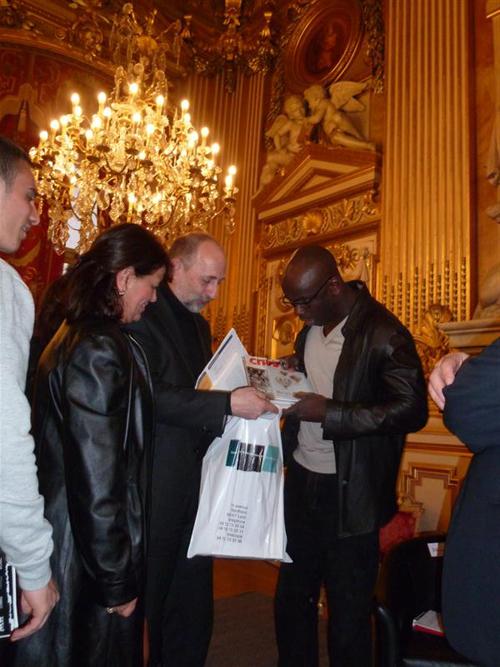 Michel Delorme Thuram mars2012 - 1