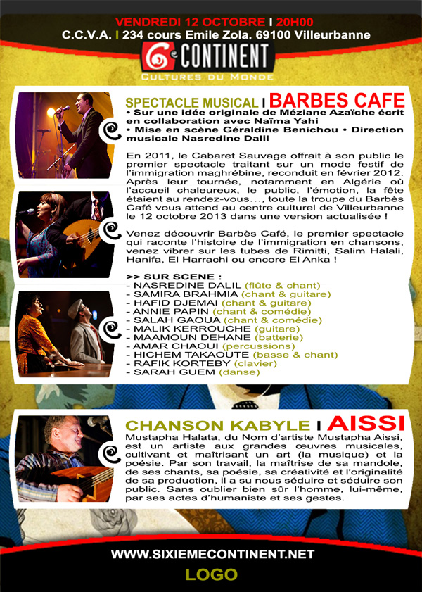 6eContinent_Fly-Barbes120913_Verso