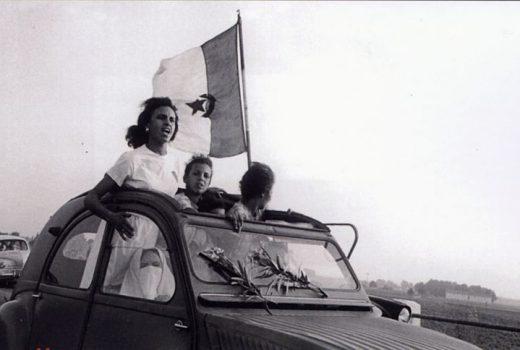 Guerre Algérie T2