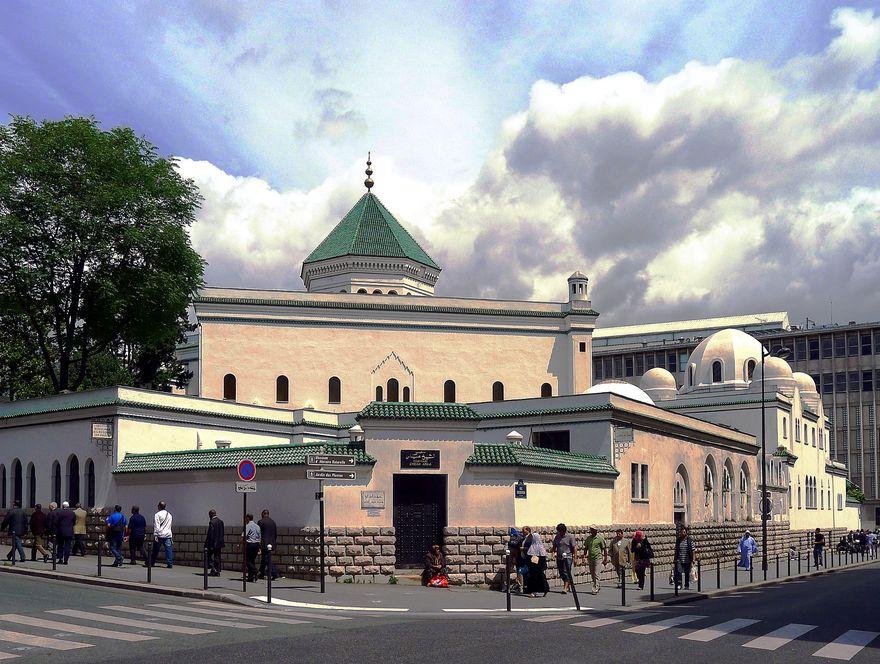 P1110320_Paris_V_grande_mosquée_de_Paris_rwk