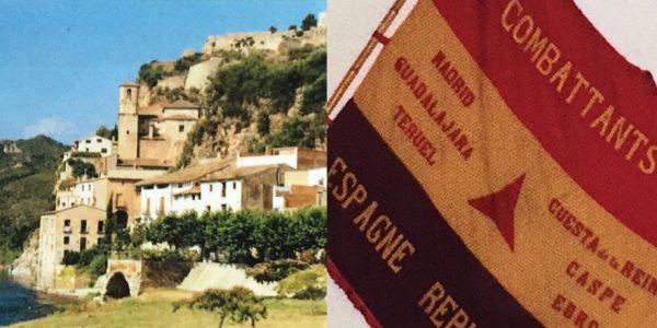 """Regard sur 2 ouvrages : """"L'Algérie dans les Brigades internationales 1936-1939 et ses lendemains"""" et """"Un maure dans la sierra"""""""
