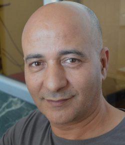 Ammar BOURAS